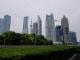 上海代表處投入服務,位於陸家嘴核心金融區,服務香港企業及港人。